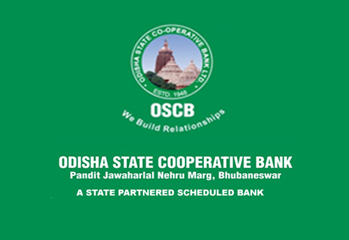 Odisha State Cooperative Bank Recruitment Online Application Form 2020