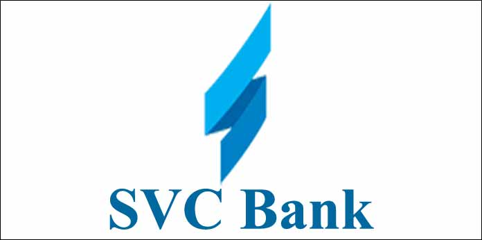 SVC Bank Clerk Recruitment 2020 Online Form for 30 Posts