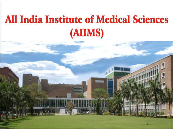 AIIMS Rishikesh Recruitment 2020