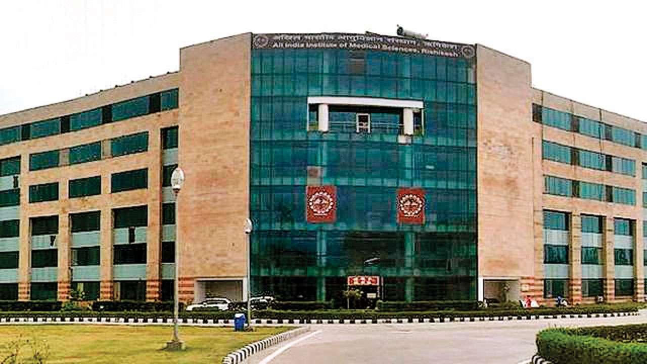 AIIMS Rishikesh Faculty (Group A) Recruitment 2020