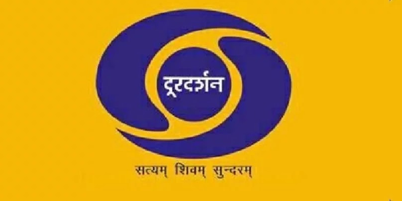 Doordarshan UP