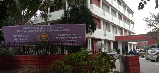 ESIC Ludhiana Recruitment 2020