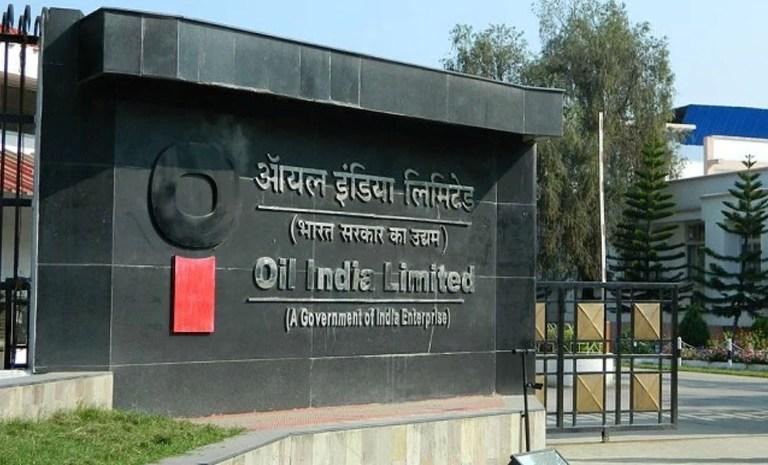 oil-india-ltd